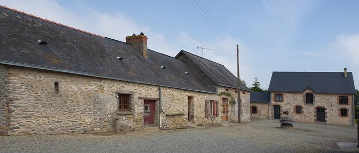 Journées du patrimoine 2019 - Visite commentée de la ferme du Grand Guénault