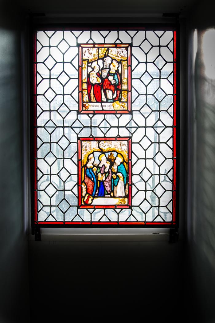 Journées du patrimoine 2019 - Visite de l'église Pie X