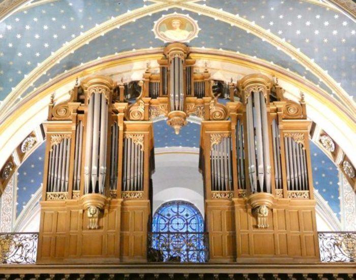 Sur le thème des « organistes et compositeurs albigeois et occitans de l'époque romantique au XXe siècle »