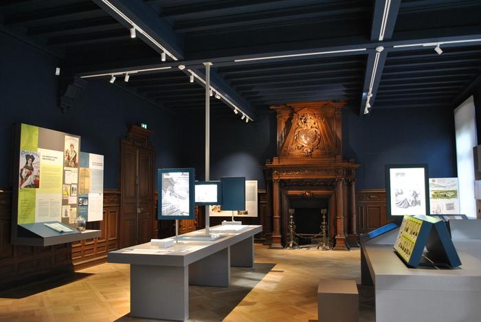 Journées du patrimoine 2020 - Visite guidée du Centre d'interprétation de l'Architecture et du Patrimoine