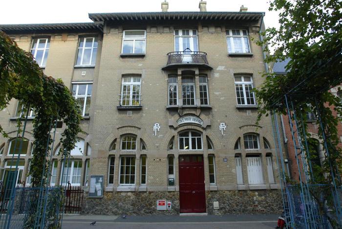 Journées du patrimoine 2020 - Balade urbaine autour de l'école François Raspail