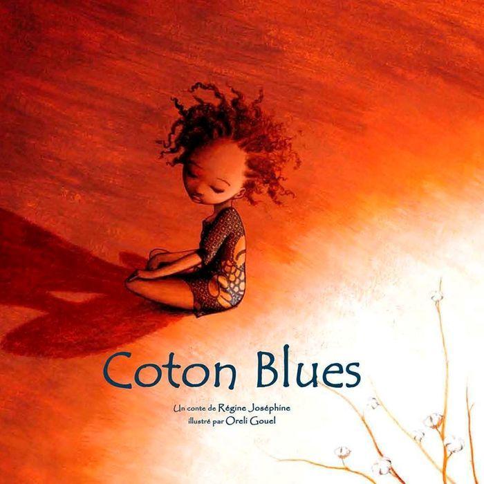 Coton blues… Un conte musical / En ligne