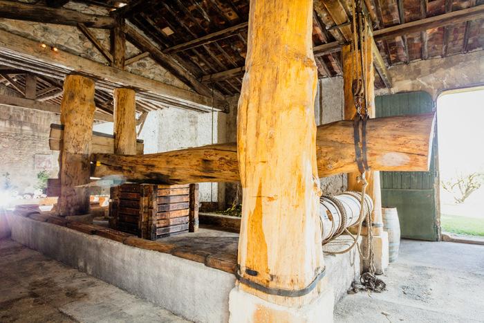 Journées du patrimoine 2020 - Visite guidée de la cave gallo-romaine reconstituée