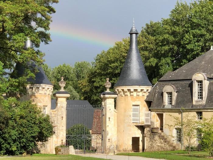 Journées du patrimoine 2020 - Visite libre des jardins du château de la Pellonnière