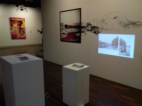 Nuit des musées 2019 -Carte blanche à l'Ecole Supérieure d'Art et de Design d'Orléans