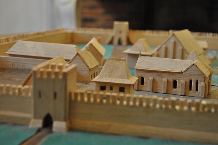 Journées du patrimoine 2019 - Visite guidée de la cité médiévale