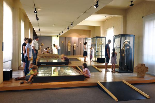 Nuit des musées 2019 -Découverte libre des collections permanentes