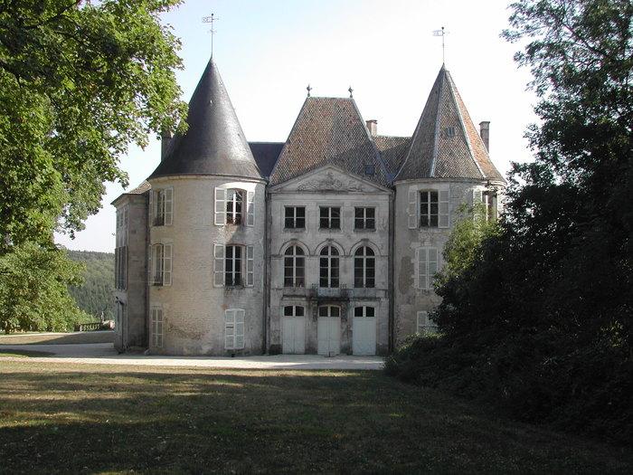 Journées du patrimoine 2019 - Visite guidée du Château de Reynel