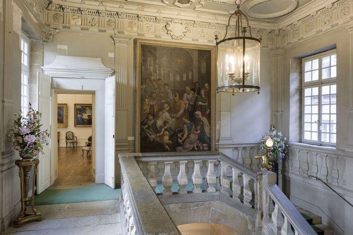 Journées du patrimoine 2020 - Découvrez le musée Magnin