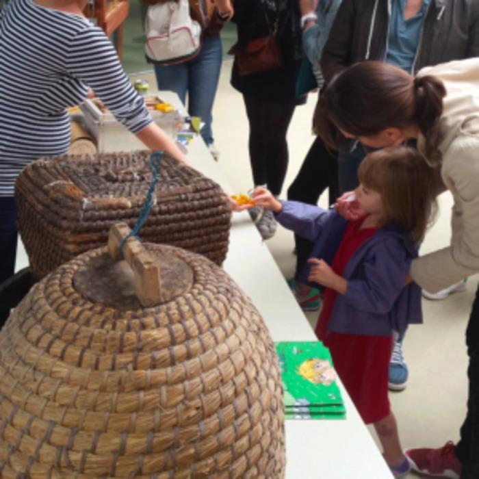 Journées du patrimoine 2020 - Rencontre avec des apiculteurs
