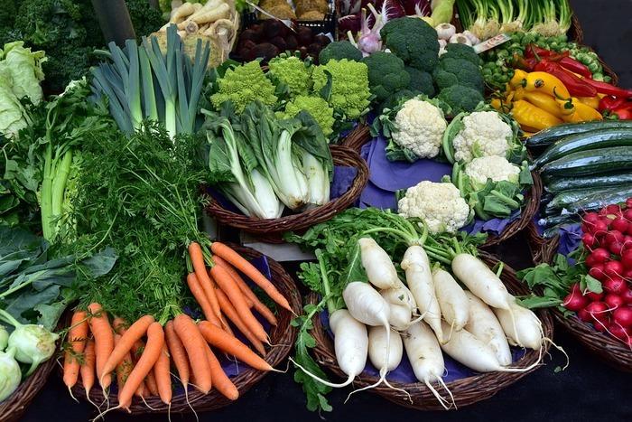 marché hebdomadaire samedis matins de 8 H à 12 H