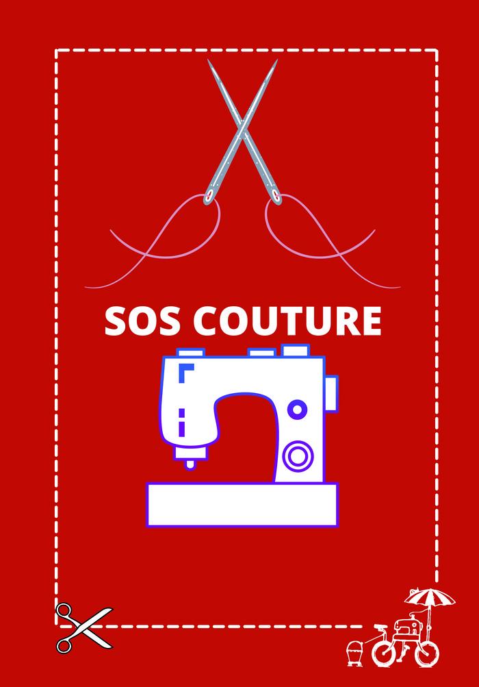 SOS Couture avec Récup'R