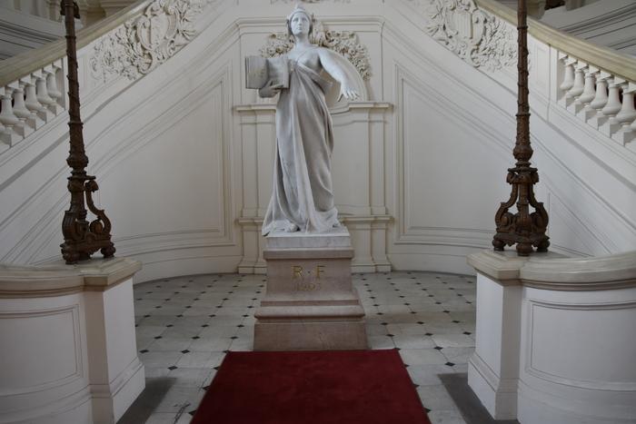 Journées du patrimoine 2019 - Visite guidée de la préfecture des Bouches-du-Rhône