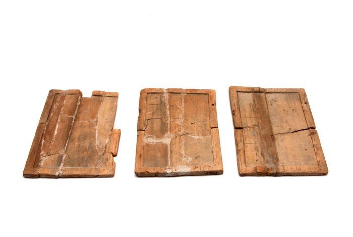Journées du patrimoine 2020 - Découvrons le bois gallo-romain !