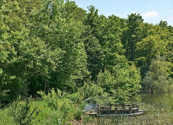 Journées du patrimoine 2020 - Circuit en vélo le long du canal de la Marne-au-Rhin