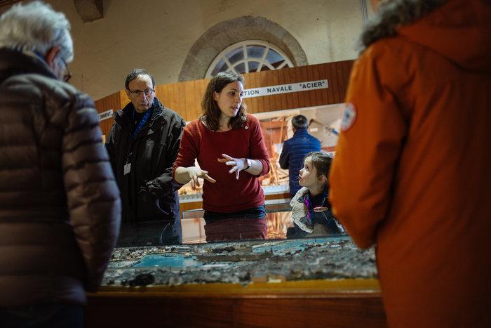 Journées du patrimoine 2020 - Jouer avec le musée - Musée de la Pêche