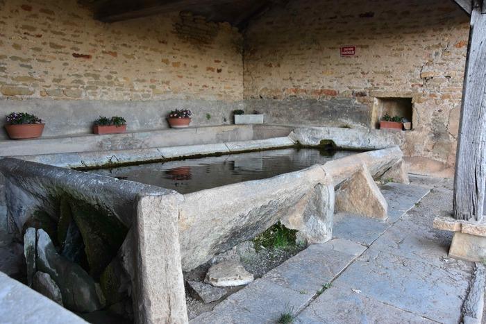 Journées du patrimoine 2019 - L'eau dans tous ses états