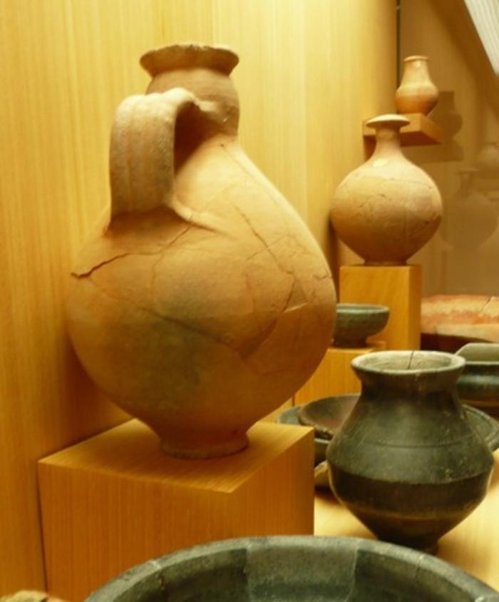 Journées du patrimoine 2020 - Portes ouvertes du Musée archéologique
