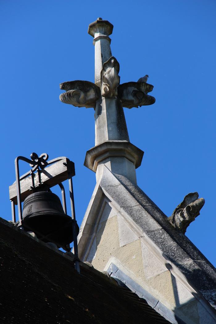 Journées du patrimoine 2020 - Découverte de l'église d'Isle-Aumont