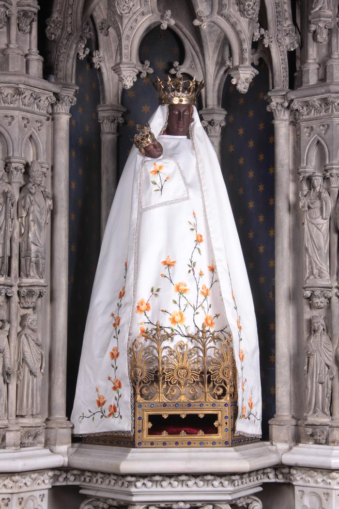 Journées du patrimoine 2019 - Visite libre de la basilique Notre-Dame de la Délivrande