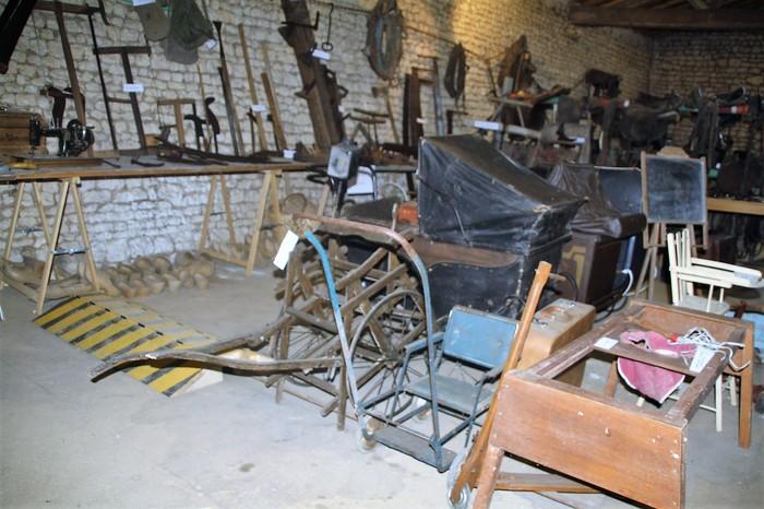 Journées du patrimoine 2020 - Partez à la découverte du patrimoine rural et des anciens métiers