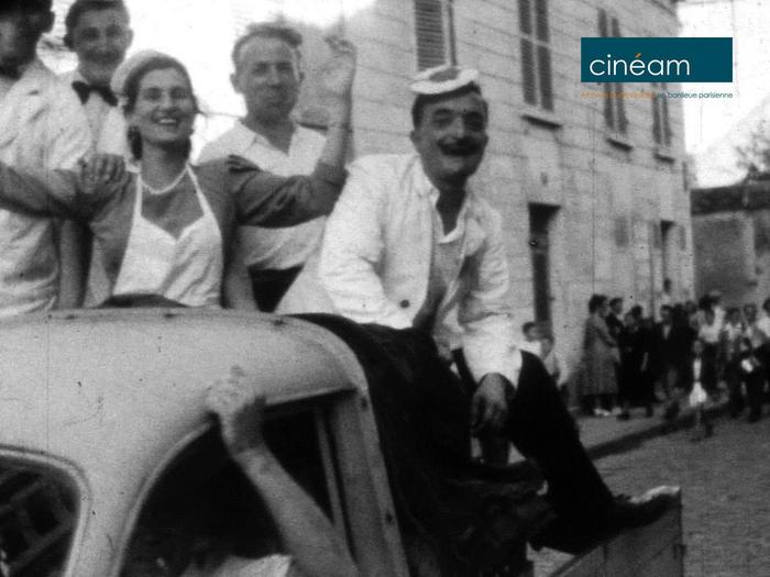 Journées du patrimoine 2020 - Projection des mémoires filmées de nos communes