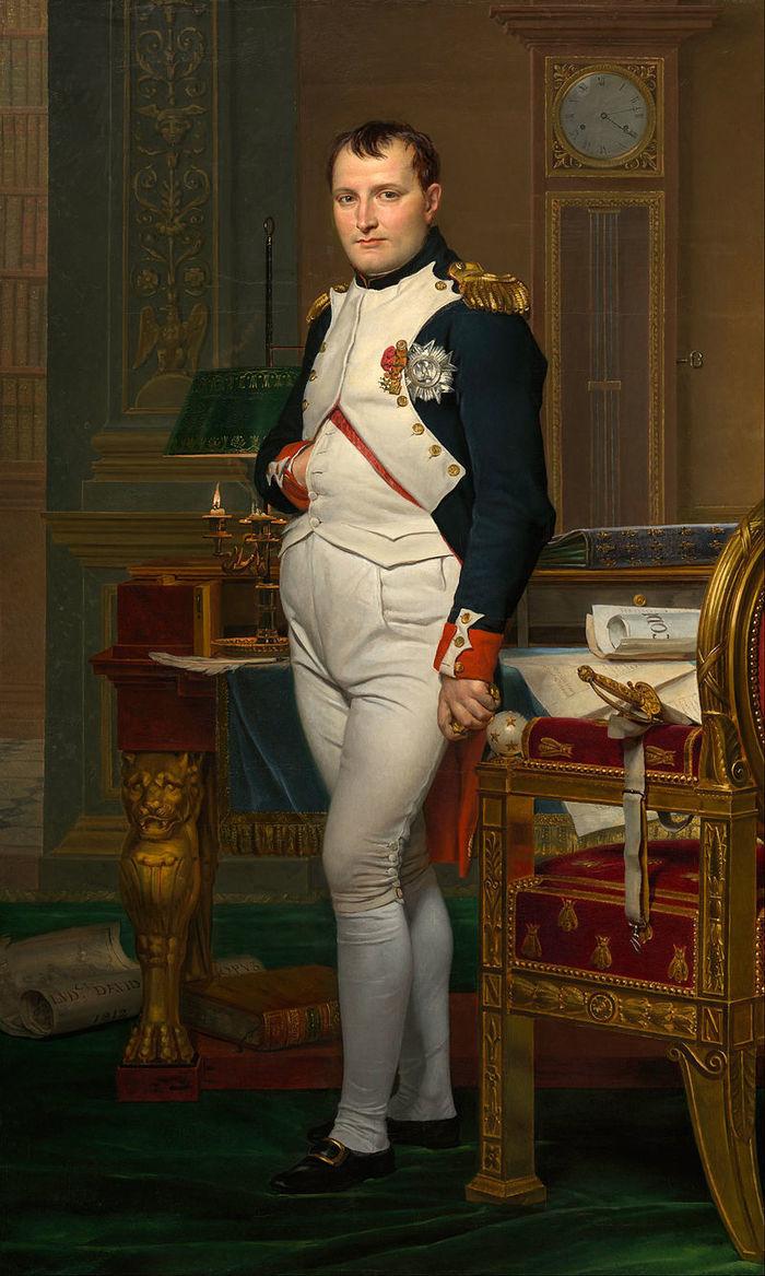 Journées du patrimoine 2020 - Espace Napoléon