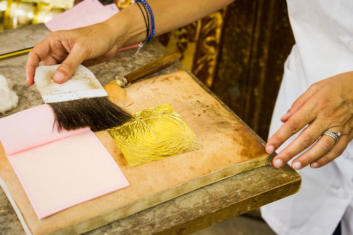 Journées du patrimoine 2020 - Rencontre avec des artisans du patrimoine