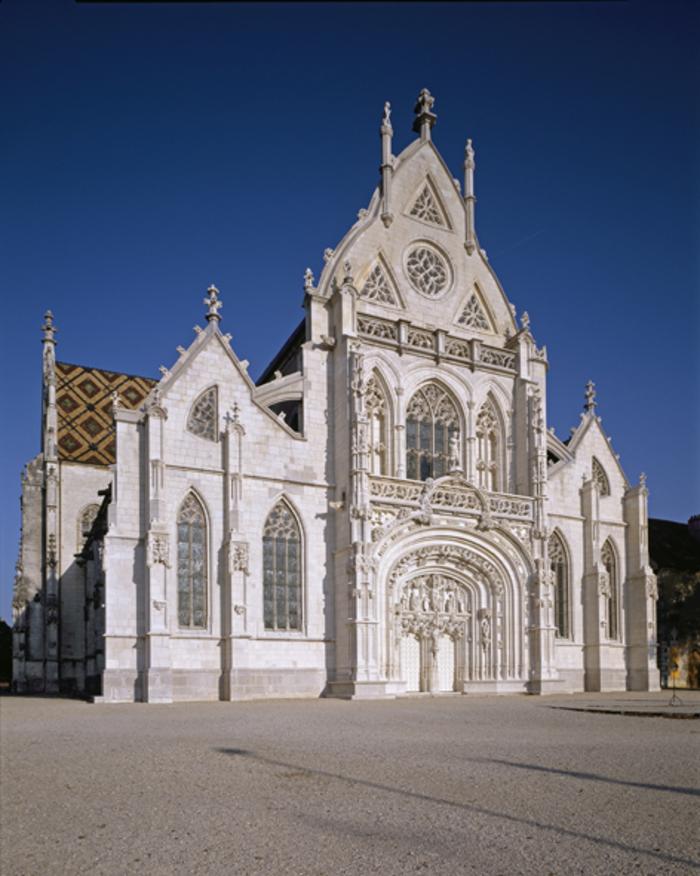 Journées du patrimoine 2019 - Visites commentées du monastère