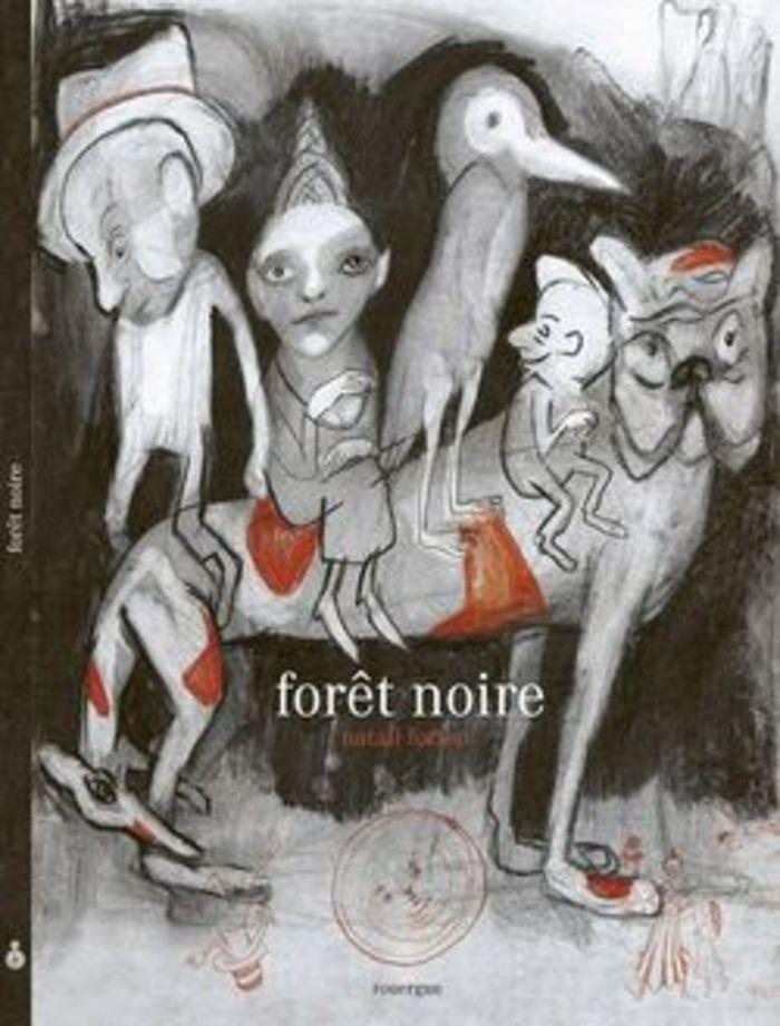 Atelier et dédicace avec Natali Fortier / En partenariat avec l'association Dikelitu et la librairie Les petits vagabonds