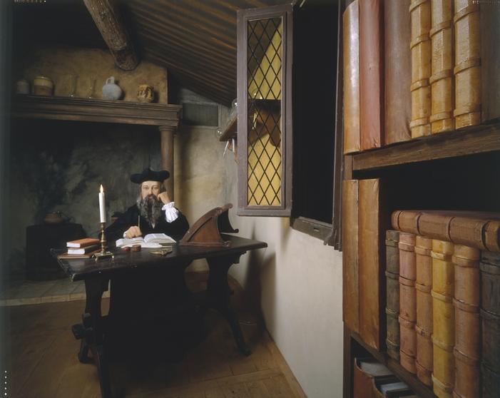 Journées du patrimoine 2020 - Annulé | Visite libre de la maison de Nostradamus