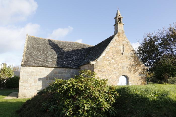 Journées du patrimoine 2020 - Visite de la chapelle de St Golgon