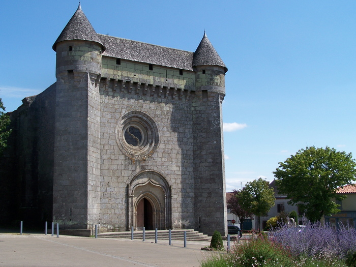 Journées du patrimoine 2020 - Eglise Saint Pierre