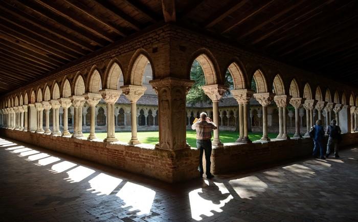 Journées du patrimoine 2019 - Visite guidée : Les essentiels du cloître