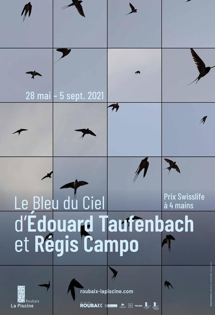 Le Bleu du Ciel d'Édouard Taufenbach et Régis Campo