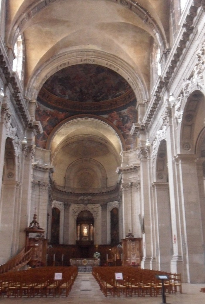 Journées du patrimoine 2020 - Visite libre de la Cathédrale Notre-Dame-de-l'Annonciation