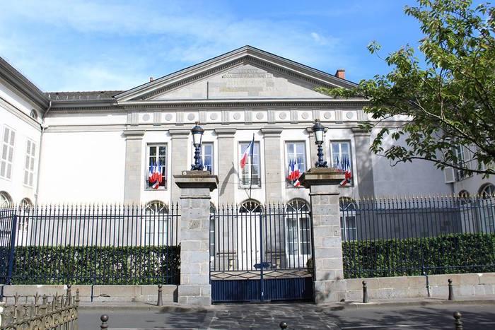 Journées du patrimoine 2020 - Visites guidées de l'hôtel de la préfecture du Cantal
