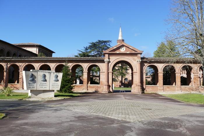 Journées du patrimoine 2019 - De Braqueville à Marchant, 150 ans d'histoire