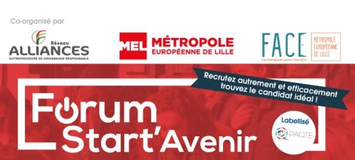 Forum Start'Avenir