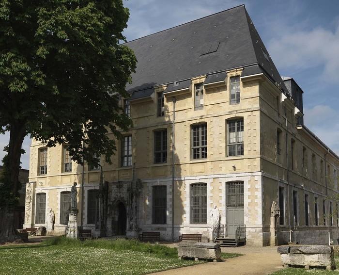 Journées du patrimoine 2019 - Visite libre des musées Beauvoisine