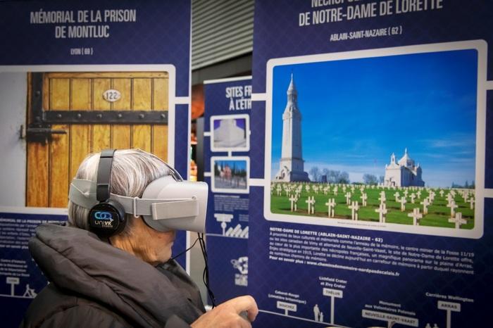 Journées du patrimoine 2019 - Découvrez des lieux de mémoire du ministère des armées en visites virtuelles 360° !
