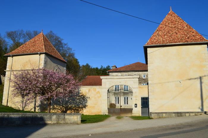 Journées du patrimoine 2020 - Visite guidée du château de Bicqueley