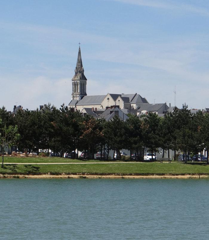 Journées du patrimoine 2019 - Visite de l'Eglise Saint Aubin