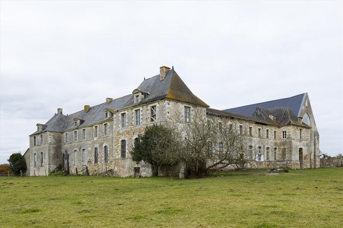 Journées du patrimoine 2020 - Visites de l'abbaye Notre-Dame de Blanche-Couronne