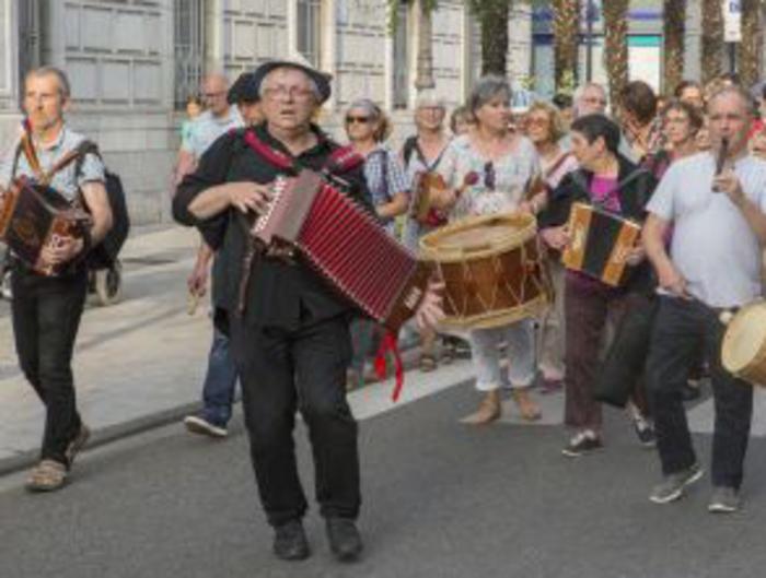 Journées du patrimoine 2019 - Le patrimoine en musique