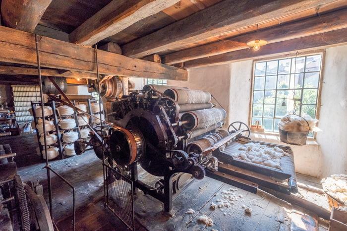 Journées du patrimoine 2020 - Visite libre du musée vivant