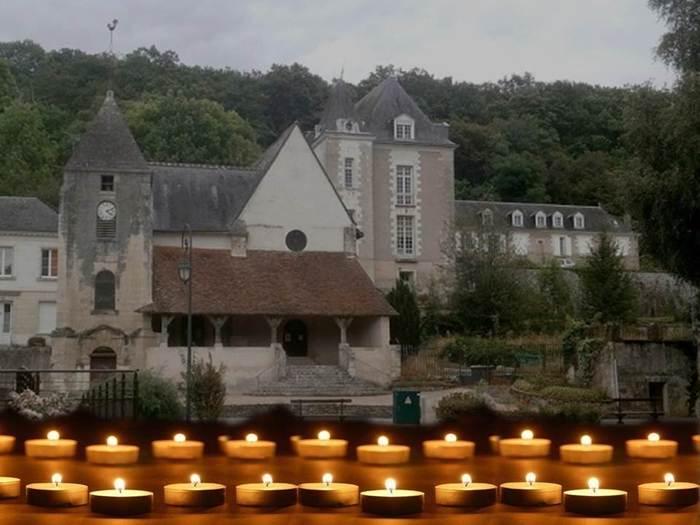 Journées du patrimoine 2019 - Balade patrimoine surprise à la lueur des bougies