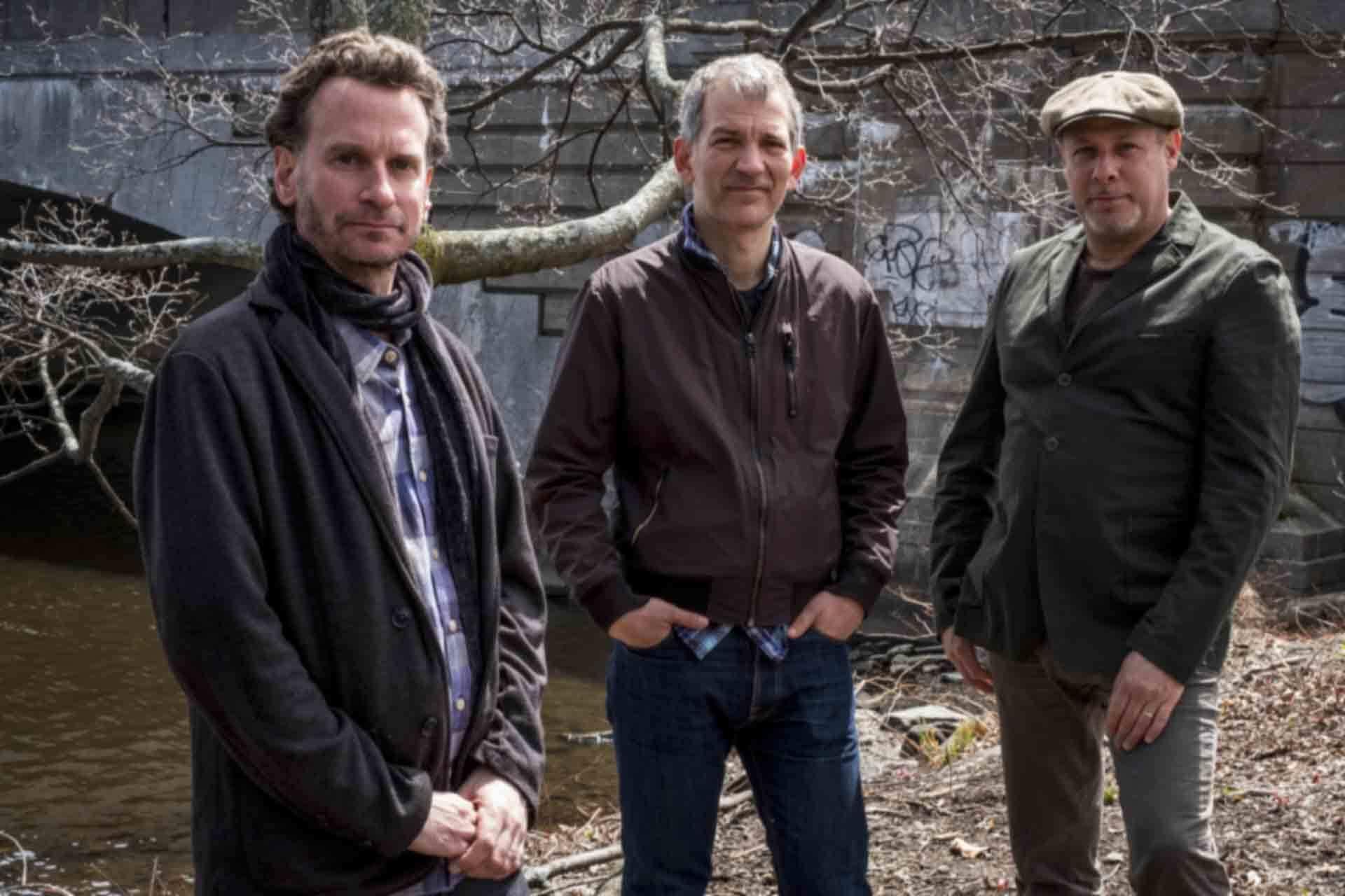 Brad Mehldau Trio (Annulé)