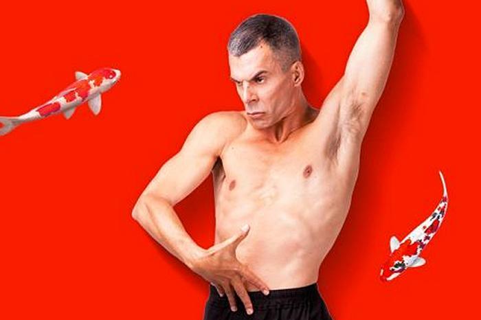 """La compagnie des """"Chicos Mambo"""" vous invite à découvrir sa dernière création au Pin Galant de Mérignac : """"Car/Men"""", un spectacle chorégraphié par Philippe Lafeuille avec 8 danseurs et un chanteur."""