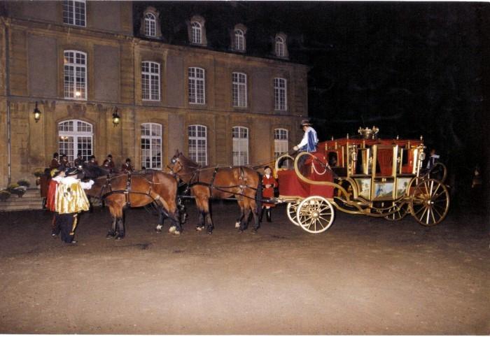 Journées du patrimoine 2020 - Découvrez l'impressionnante exposition de Maurice Balligand, artisan d'art girouettier !